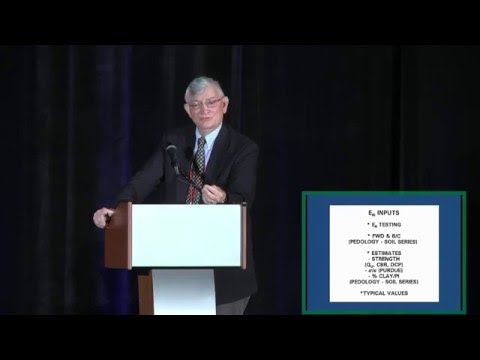 2014 Monismith Lecture - M-E Flexible Pavement Design: Issues And Challenges