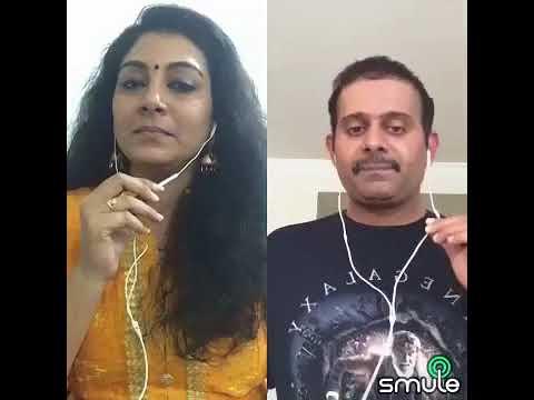 Naan pogiren mele mele - cover - Ramyaduraiswamy