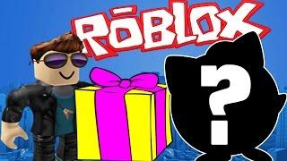 ROBLOX | Pokemon Go [#1] Gift Pokemon