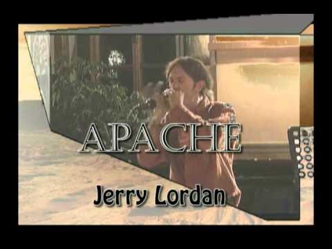 Apache ( Jerry Lordan) - Gabriele Girardelli