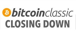 "Bitcoin Classic Closing Down! | ""In 6 Months We'll Drop 'Cash' And Call It Bitcoin"" - Tom Zander"