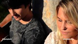 Ours - Taylor Swift (Cover by Jenny Lane feat. DMF)