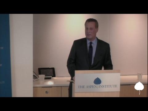 Aspen Institute Knight Commission – Crisis in Democracy: Renewing Trust in America