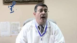 فيديو| مدير معهد «الجهاز العصبى»: الكشف والأشعة والعلاج بـ3 جنيهات