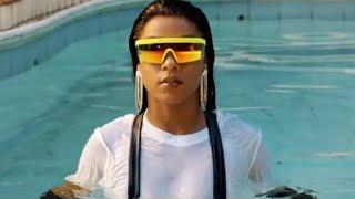 MC REBECCA - SENTO COM TALENTO feat Dj 900 (CLIPE OFICIAL)