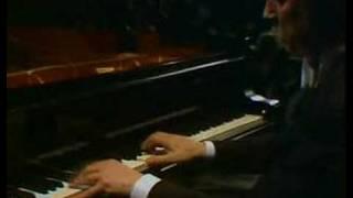 Michelangeli - Beethoven, Sonata No.12 Op.26 - IV Allegro