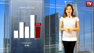 InstaForex tv news: USD sags amid risk aversion sentiment (15.11.2017)