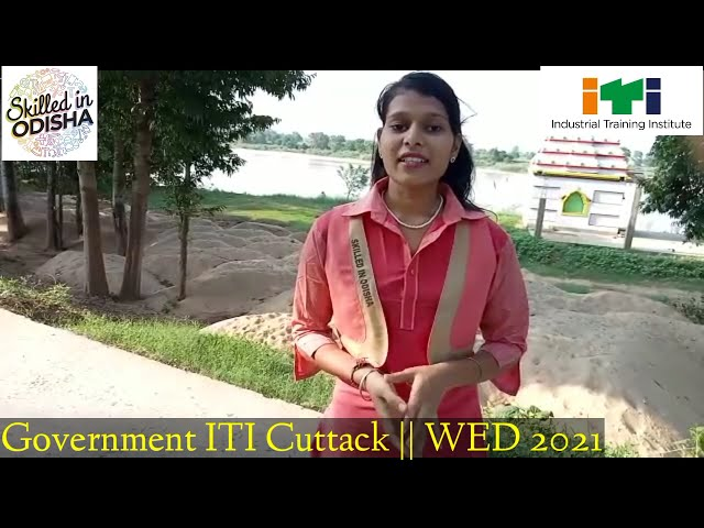 World Environment Day 2021    Ecosystem Restoration    ITI Cuttack