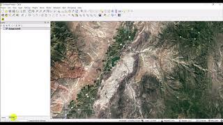 QGIS Add Google Satellite, Hybrid, Maps, Terrain and other custom basemaps (Version 3.x )