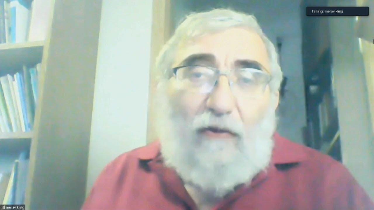 """L'arc en ciel est l'une des preuves de l'existence de Dieu"" - L'invité du 23 octobre"
