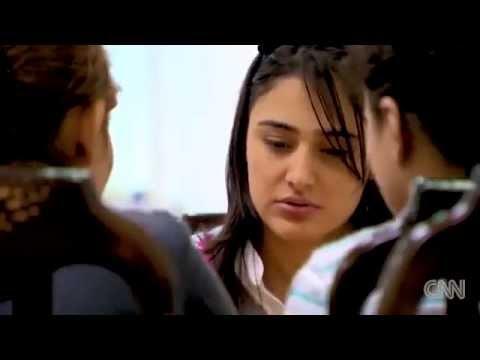 CNN: Chess - the national sport of Azerbaijan
