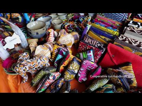 The Urugo Women's Opportunity Center - Subtitles