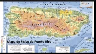 Colección de mapas Puerto Rico.wmv