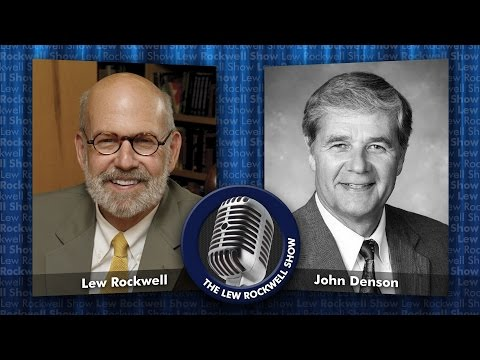 444. Hidden Crimes of the US Government | John V. Denson