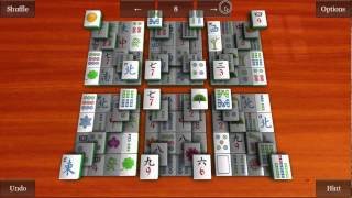 Anhui Mahjong Solitaire Saga