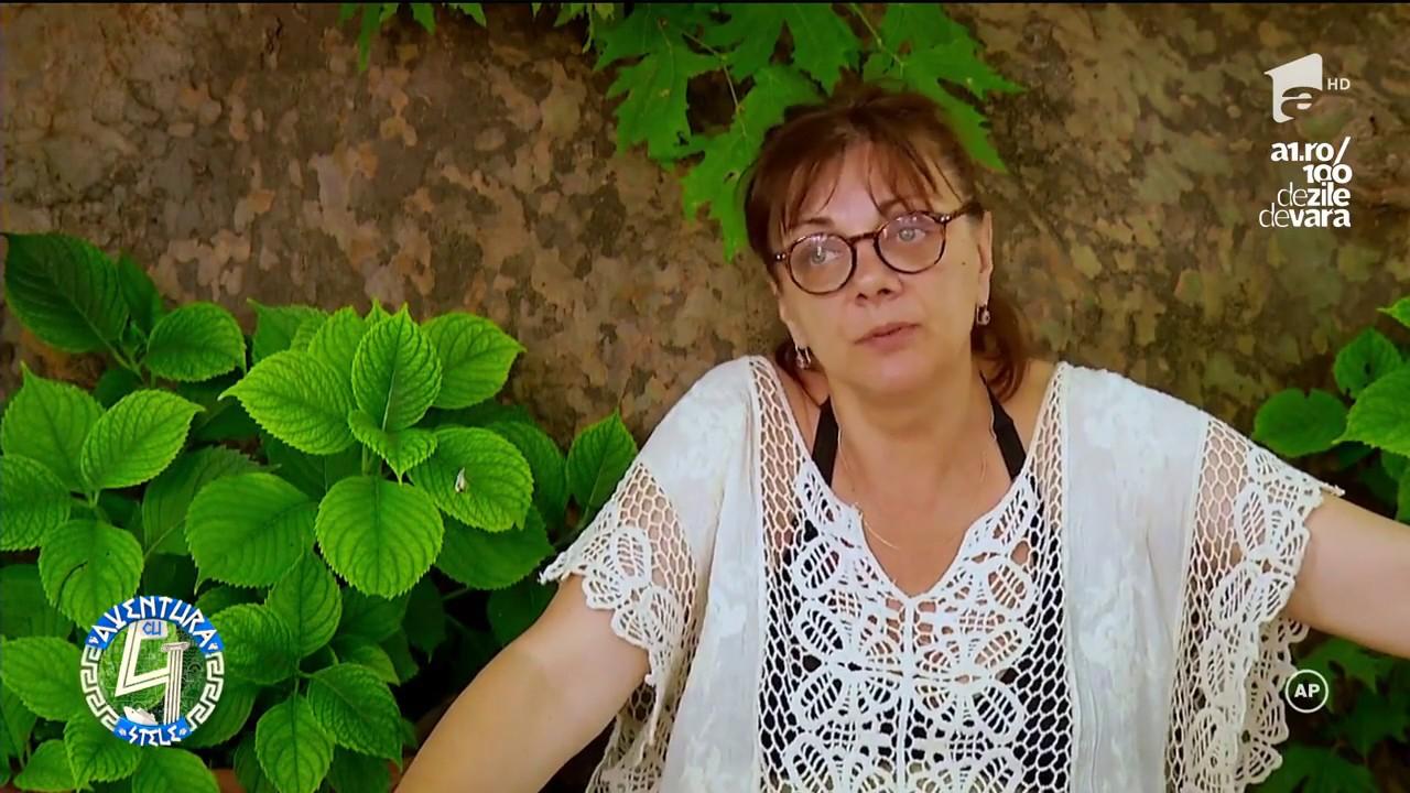 Adriana Trandafir implineste 55 de ani   Adriana Trandafir