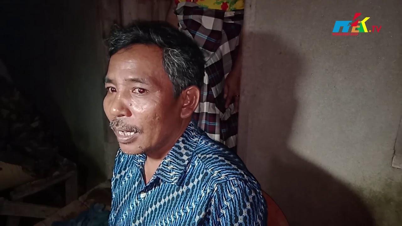 Wakil Bupati Konawe Sambangi Dua Desa Terendam Banjir
