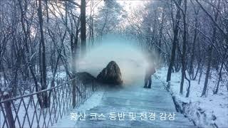 [중국여행] 황산 일출 보러 야간 등반!!