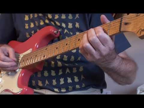 Spirit in the Sky. Norman Greenbaum Guitar Cover Free Tabs. Phil McGarrick