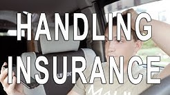 Van Life Updates | Car Insurance Issues Living in a Van