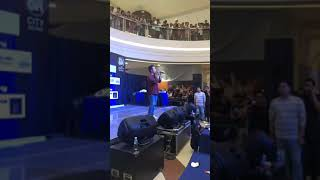 Sam Mangubat-Invisible @ SM Bacoor - August 26, 2018