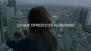 Phoebe Ryan x Quinn XCII / Middle finger (Letra en español)
