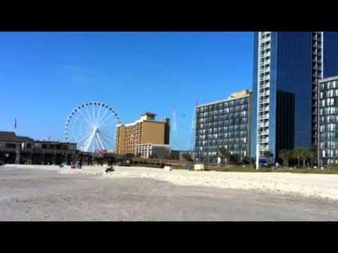 Seagl Tower Myrtle Beach South Carolina