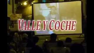 Festival de cine comunitario Parroquia El Valle Caracas