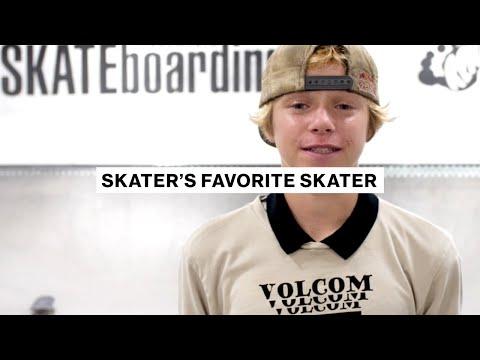 Skater&39;s Favorite Skater  CJ Collins  Transworld Skateboarding