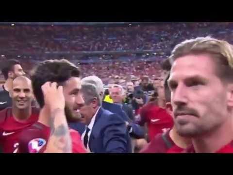 BBC MATCH OF THE DAY ● Portugal vs France 1 0 ● Post Match Analysis ● Euro 2016 Final