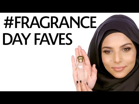 #FragranceDay Faves | Sephora