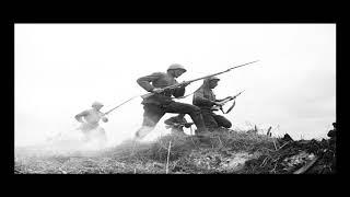 Вспоминает ветеран вов Рукопашный бой