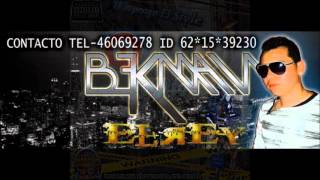 Yo Impongo el style a lo under (DJ Bekman) - Mix By DJ JonerMx