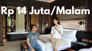 Review Surga Dunia di Bali Rp 14Juta/mlm by inimasabi - Mandapa, A Ritz Carlton Reserve