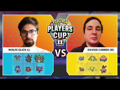 Pokémon Players Cup II: VG Grand Finals