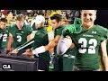 Bonita Vs Hillcrest   Bearcats Advance In CIFSS Playoffs @SportsRecruits Official Highlight Mix