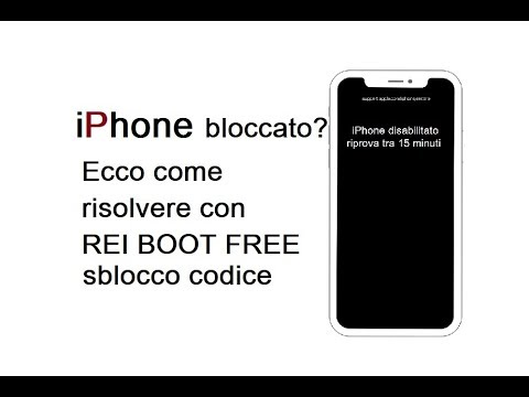 come capire se ho iphone X o 4s