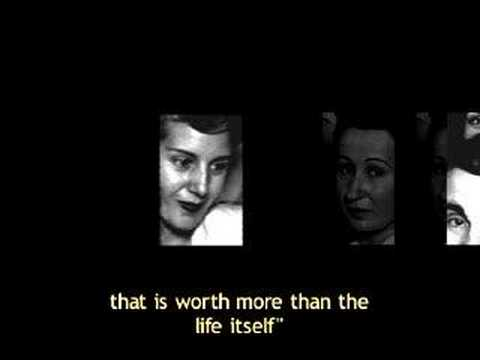 """""""The unknown photos of Evita Peron"""""""