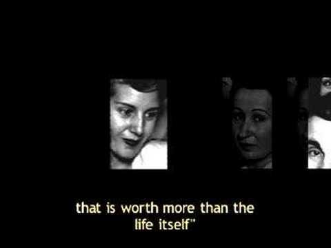 Trailer do filme Eva Perón - A Verdadeira História