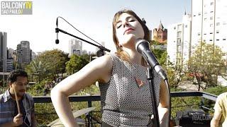 Lara Aufranc –Mon Mec et Moi (Lara e os Ultraleves)