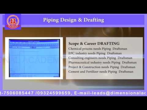 DRAFTING COURSE