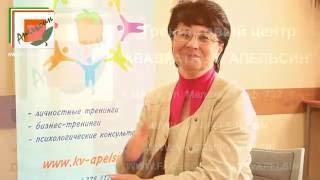 Анекдот от тренера Натальи Морозовой