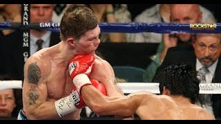 Celebrities react to Rigged Manny Pacquiao vs. Jeff Horn Fight!