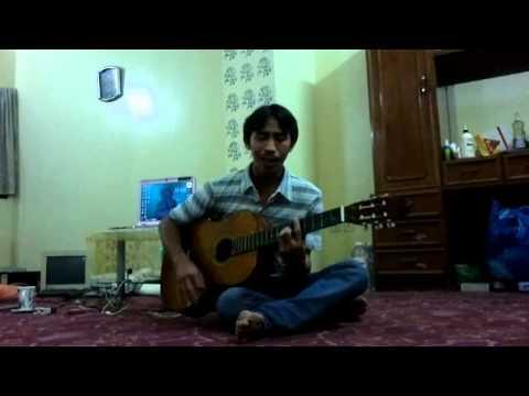 Dangdut Jatuh Bangun - [ Gitaran Sendiri ] Ranadi Casta