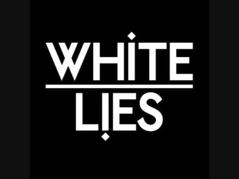 White Lies - Farewell To The Fairground (Lyrics In Description)