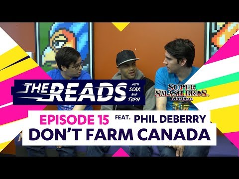 The Reads With Scar & Toph Episodes #15 Ft. Phil