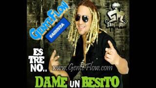 Shaguiman - Dame un Besito [www.GenteFlow.com].mp3