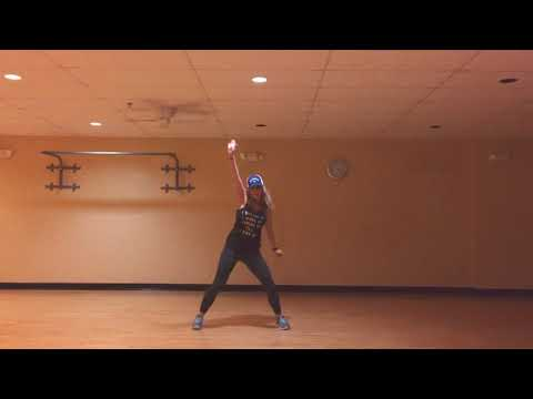 Unforgettable – French Montana | Zumba Routine