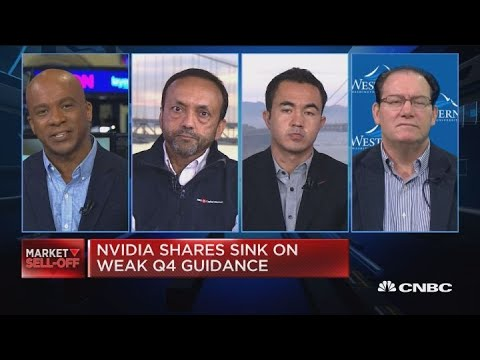 Nvidia's long-term strength hasn't changed despite weak Q4: Analyst