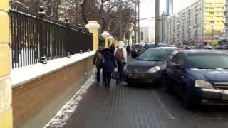 видео 1-я Градская больница. Москва.. Обсуждение на LiveInternet